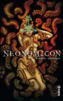 Neonomicon, la couverture