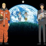 Space Brother, l'anime