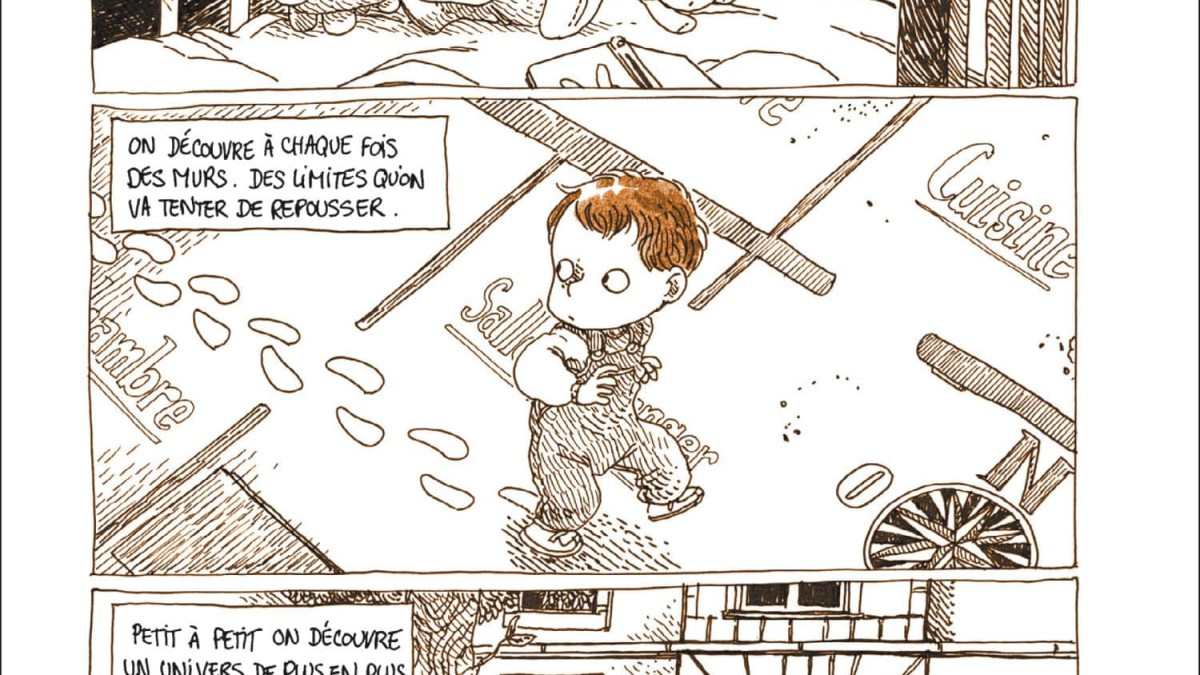 Boulet, Notes Tome 9