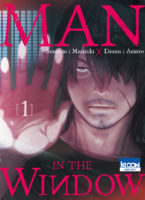 Man in the window 1 de Masatoki et Anajiro (ki oon) décrypté par Comixtrip le site BD de référence