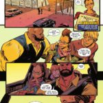 Power Man et Iron Fist de Walker & Greene (Marvel) décrypté par Comixtrip le site BD de référence