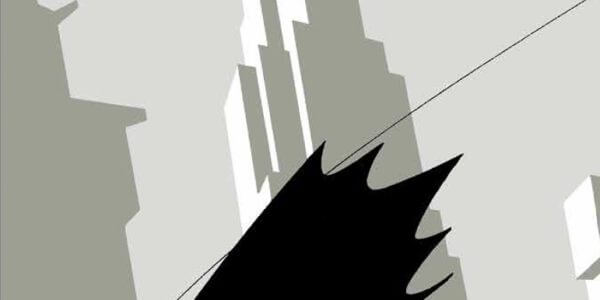 Batman New Gotham 1 de Greg Rucka et Shawn Martinbrough (Urban Comics) décrypté par Comixtrip le site BD de référence