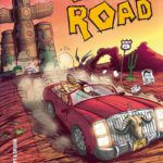 On the road © Paul Drouin et Guillaume Clavery (Kstr)