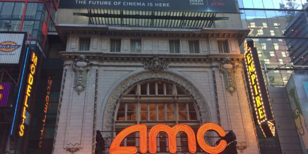 Le Gem Theater, photo par Fantrippers décrypté par Comixtrip, le site BD de référence