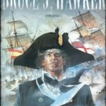 Bruce J. Hawker de William Vance (dargaud)