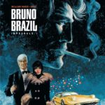 Bruno Brazil de Greg et William Vance (Le Lombard)
