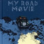 My road movie de Nylso et Marie Saur (Sarbacane)