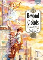 Beyond the clouds 1 de Nicke (Ki oon)