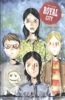 Royal City 2 de Jeff Lemire (Urban Comics)