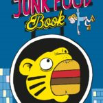 Junk food book de Noémie Weber (Gallimard)