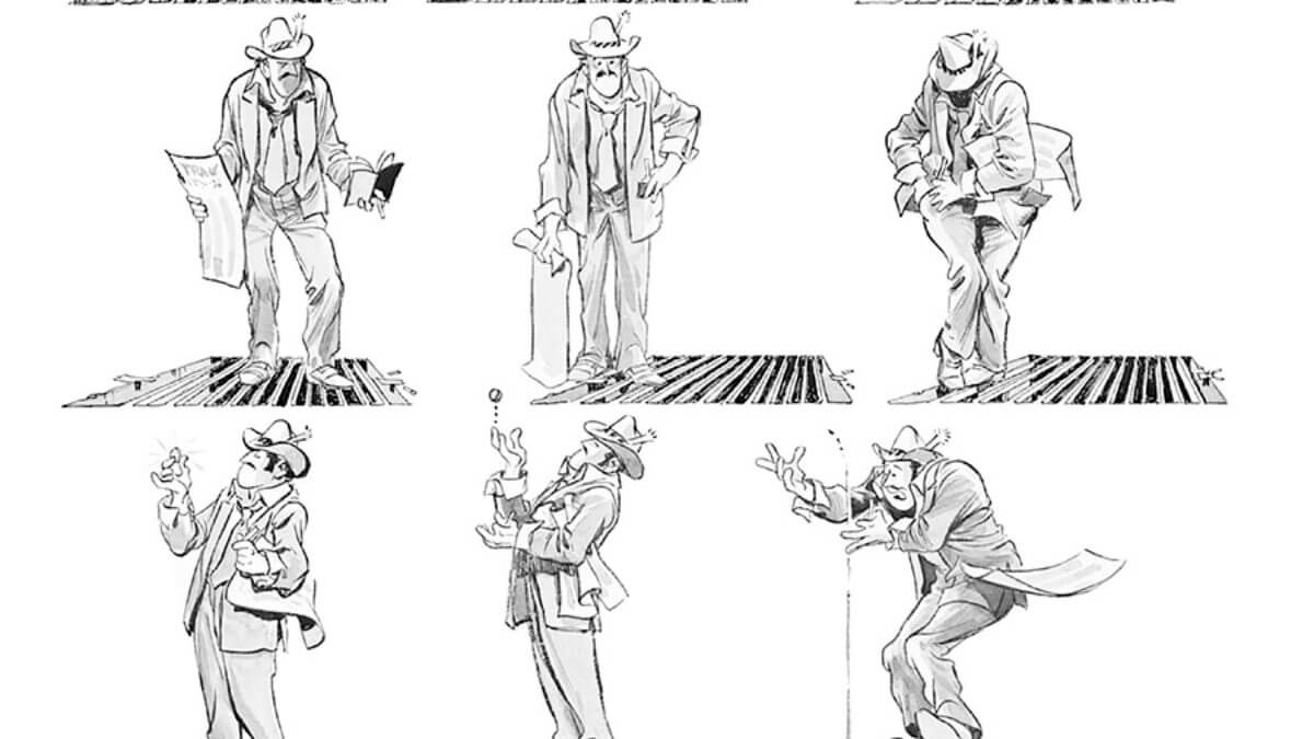 New York trilogie de Will Eisner (Delcourt)