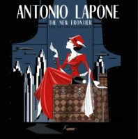 The new frontier de Antonio Lapone (Kennes)