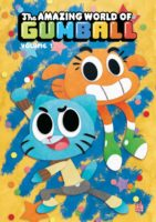 Le monde incroyable de Gumball (Urban comics)