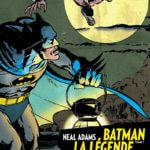 Batman la légende 1 de Neal Adams (Urban Comics)