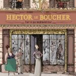 Hector le boucher de Djian et Chabert (Jungle)