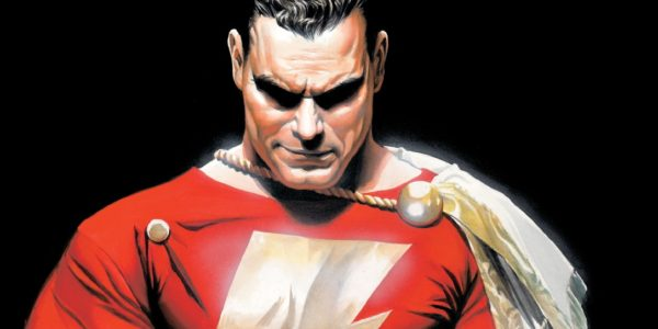 Shazam Anthologie (DC Comics / Urban Comics)