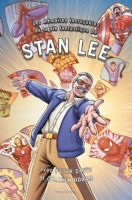 Les mémoires incroyables de la vie fantastique de Stan Lee de Stan Lee, Peter David et Colleen Doran (Talent Editions)