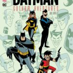 Batman Gotham Adventures 1 de Hilary J. Bader, Ty Templeton, Bo Hampton et Rick Burchett (Urban Comics)