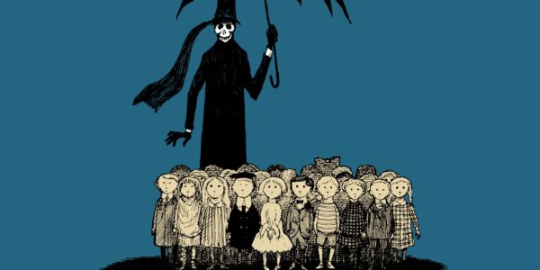 Edward Gorey, une anthologie (Le Tripode)
