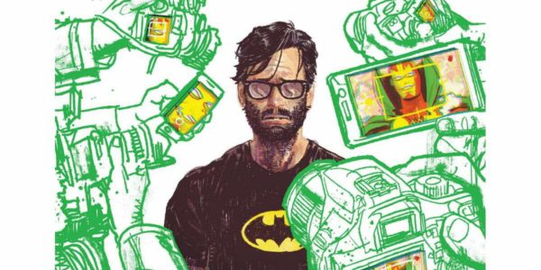 Mister Miracle de Tom King et Mitch Gerads (Urban Comics) - Jack Kirby