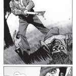The Walking Dead 33 de Robert Kirkman et Charlie Adlard (Delcourt)