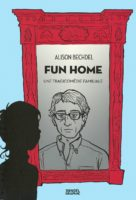 Fun Home de Alison Bechdel (Denoël Graphic)