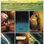 These Savage Shores de Ram V et Sumit Kumar (Hi Comics)
