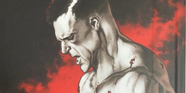 Bloodshot Reborn de Jeff Lemire (Bliss Comics / Valiant)