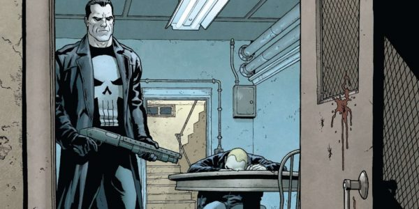 Punisher Soviet de Garth Ennis et Jacen Burrows (Panini / Marvel)