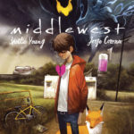 Middlewest 1 de Skottie Young et Jorge Corona (Urban Comics)