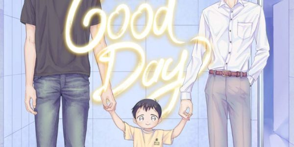 Everyday is a good day de Noeko Nishi (Akata)