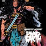 Wonder Woman Death Earth de Daniel Warren Johnson (Urban Comics)