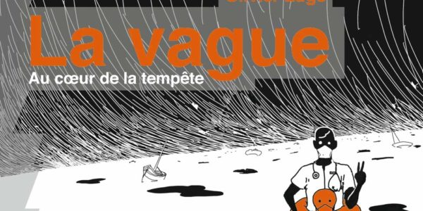 La vague d'Olivier Luge (Humensciences)