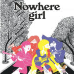 Nowhere Girl de Magali Le Huche (Dargaud)